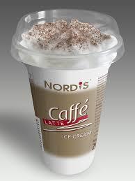 Nordis Lody Caffe Latte 200ml