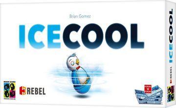 Ice Cool Gra Planszowa