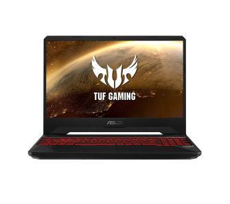 "ASUS TUF Gaming FX505DY-BQ024T 15,6"" AMD Ryzen 5 3550H - 8GB RAM - 512GB Dysk - RX560X Grafika - Win 10"