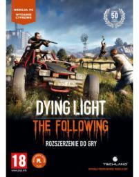 Dying Light: The Following (rozszerzenie, Steam) za 48zł @ Morele