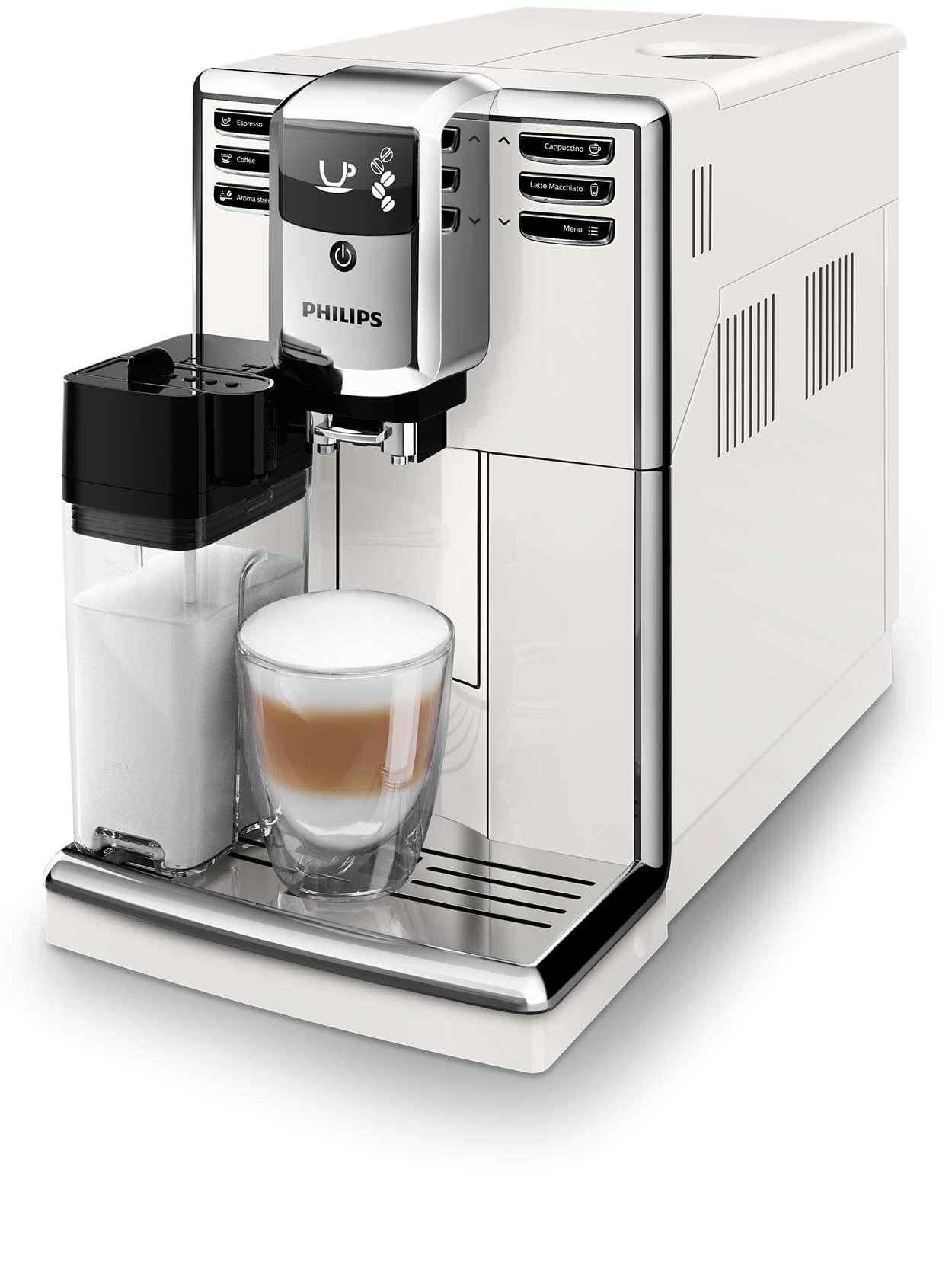 Philips Automatyczny ekspres do kawy EP5361/10