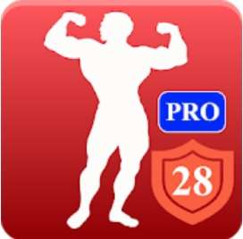 Home Workouts Gym Pro ZA DARMO (Android)