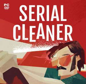 Serial Cleaner (PC) za darmo (Steam)