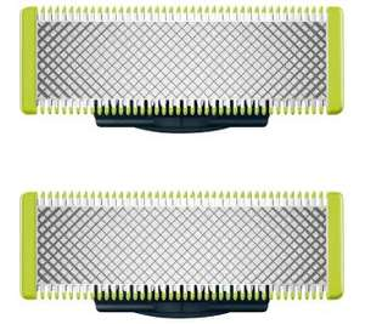 2 ostrza Philips OneBlade QP220/50