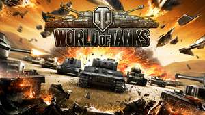 World of Tanks - 1 dzień premium