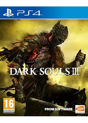 Dark Souls III [Playstation 4, Xbox One] za ~130zł z wysyłką @ Base.com