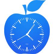 Scientific Diet Clock .Licznik kalorii na Androida
