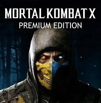 Mortal Kombat X PREMIUM ED. (PC) za 15,19 - klucz Steam