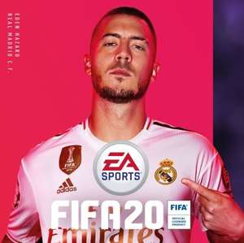 FIFA 20 (PC) klucz Origin