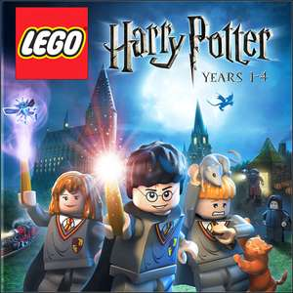 Lego Harry Potter (Gry PC) po 4,99 na GOG.com