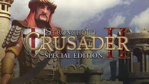 Stronghold Crusader 2: Special Edition - 90%!