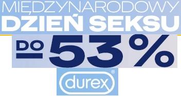 Sklep Durex Allegro- promocje do -53%