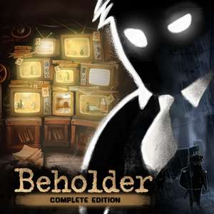 Promocje w Nintendo eShop – Beholder: Complete Edition, Serial Cleaner, The Swindle @ Switch