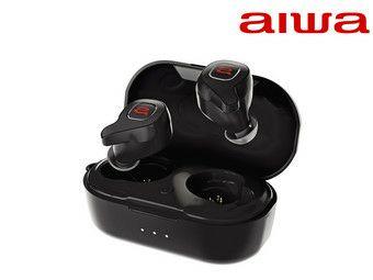 Słuchawki Aiwa Prodigy Air True Wireless