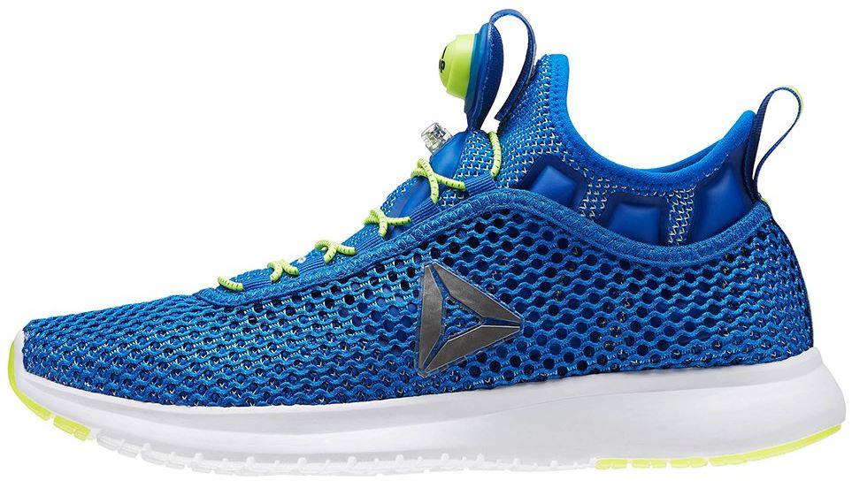 Reebok Pump Plus Vortex Blue buty męskie