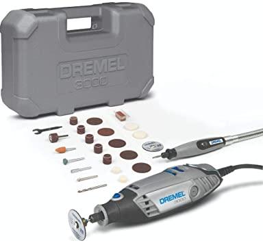 Zestaw Dremel 3000-1/25 130 W, 25 elementów + walizka
