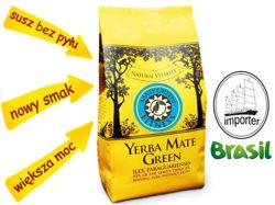 Yerba Mate Green FITNESS 400G / Darmowa wysyłka od 49,99zł.