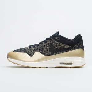 NIKE WMNS AIR MAX 1 ULTRA 2.0 FLYKNIT METALLIC