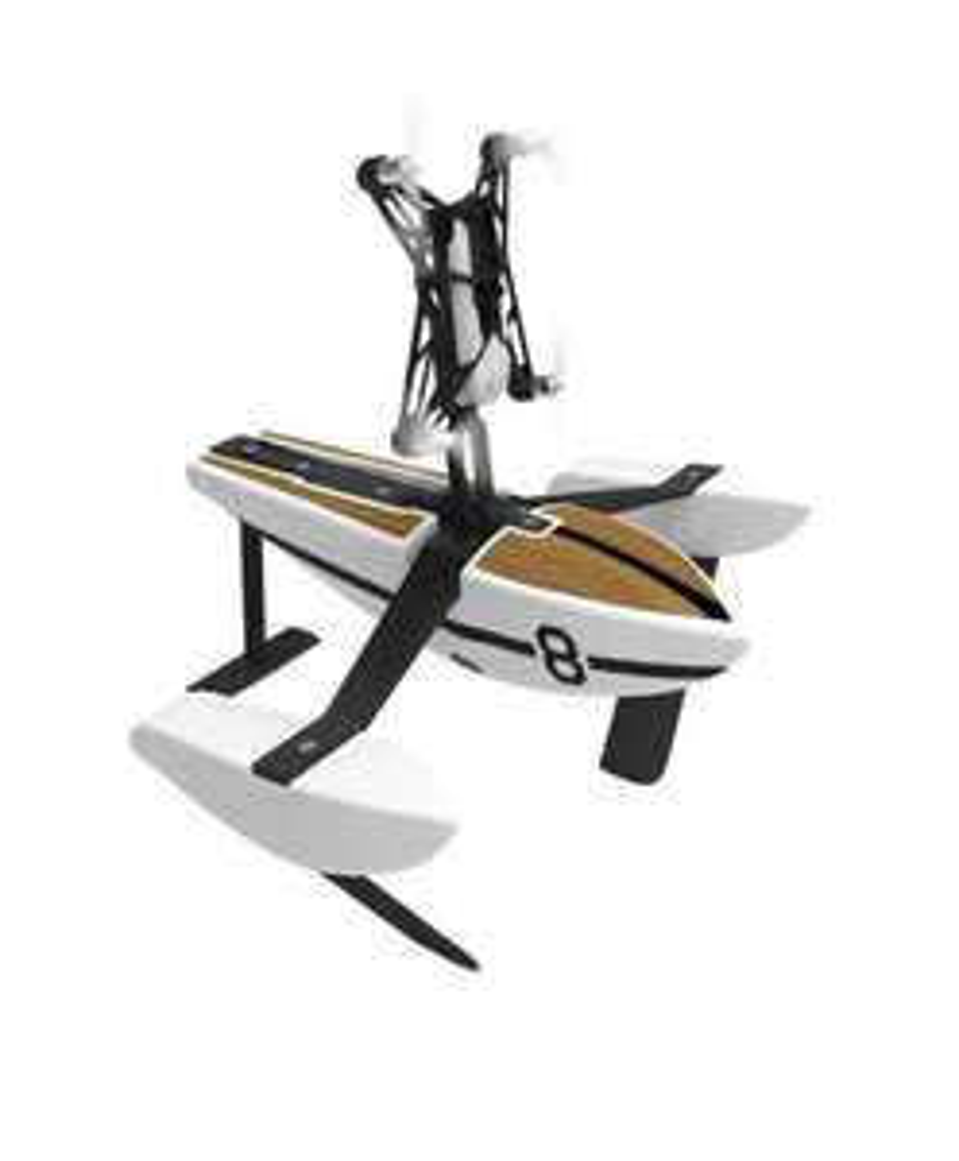 DRON Parrot MiniDrones Hydrofoil NewZ