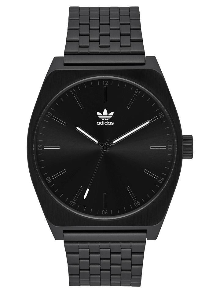 """Zegarek kwarcowy Adidas """"Process M1"""" za 159,95zł (+ inne modele od 110zł) @ Limango"""