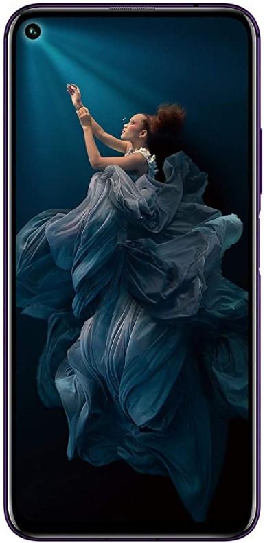 Honor 20 Pro 8/256 + słuchawki gratis ! Smartfon z Amazon (Phantom Black)