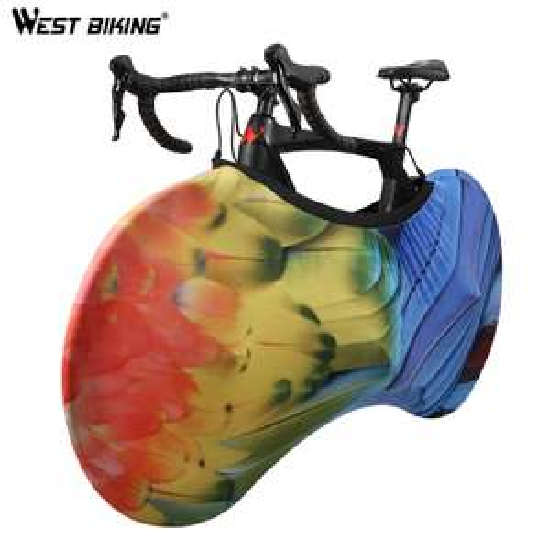 Pokrowce na rower od 42,50zł i inne akcesoria (plecak, okulary, lampka) @ AliExpress