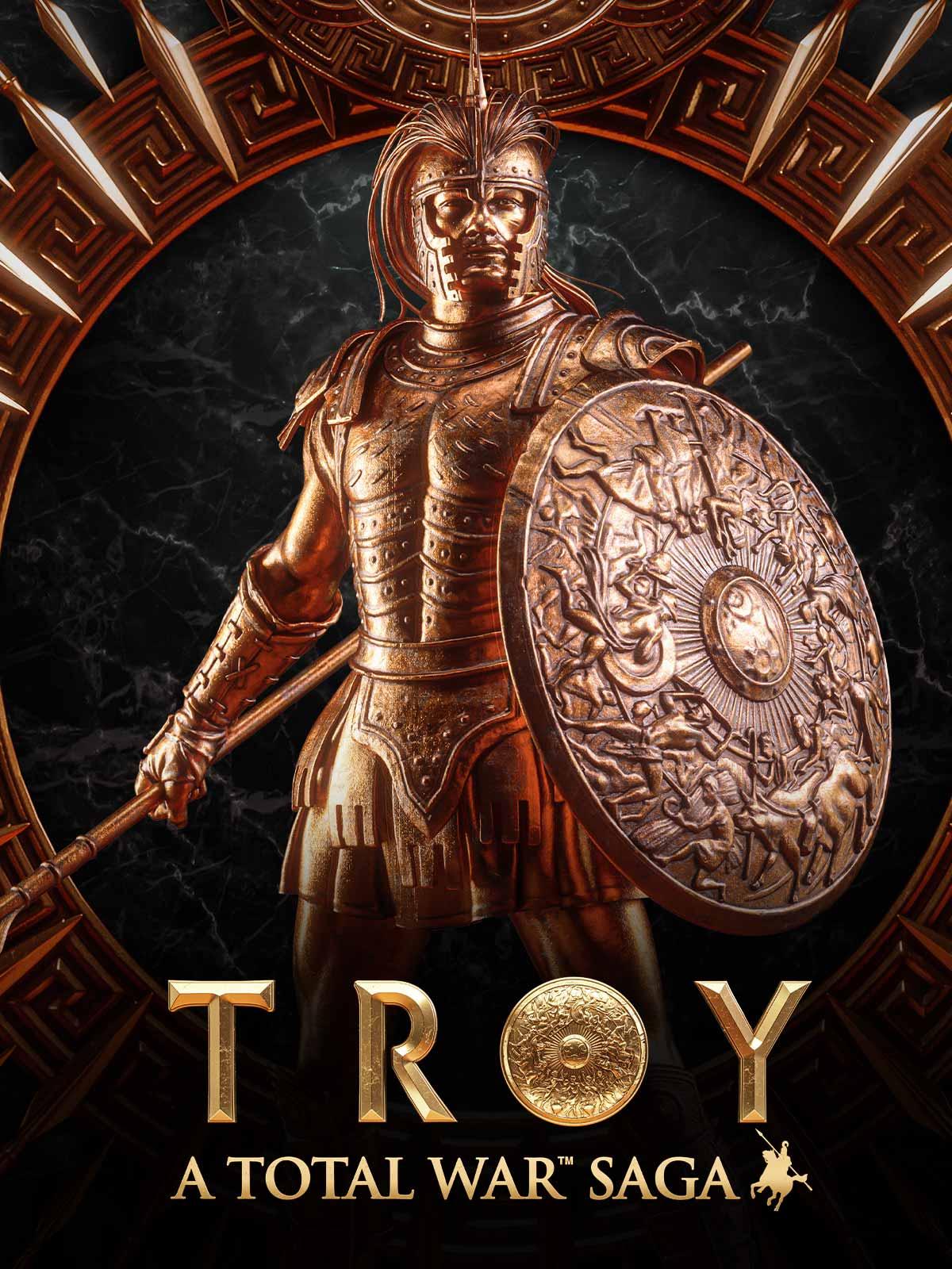 A Total War Saga: Troy za darmo na Epic Games Store