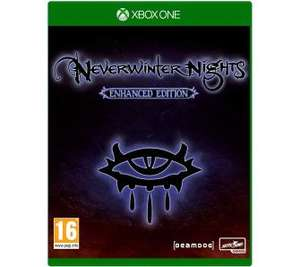 Neverwinter Nights Enhanced Edition Xbox One/PS4