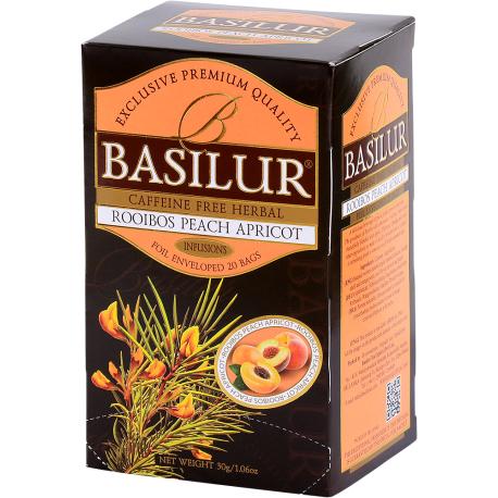 Herbaty Basilur -50%