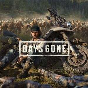 Days Gone PS4 PS Store