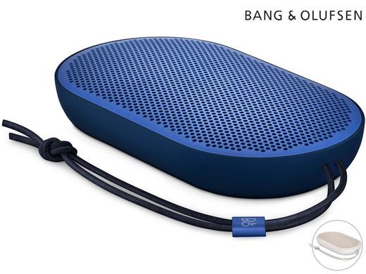 Głośnik mobilny BT Bang & Olufsen BeoPlay P2