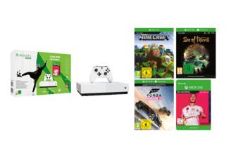 Konsola Xbox One S 1TB – All Digital + FIFA 20 (saturn.de) *wysyłka przez pośrednika