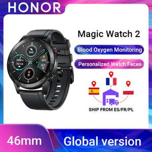 Honor MagicWatch 2 46mm (Global Version) z wysyłką z Polski @AliExpress