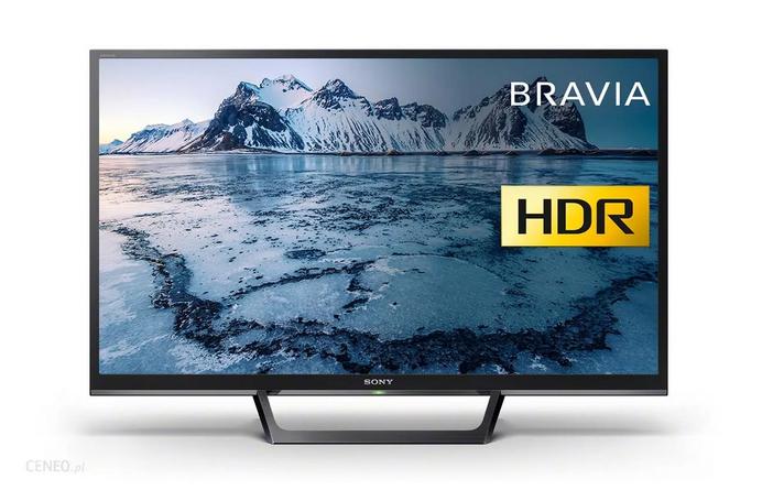 Telewizor Sony KDL-40WE660 za 1499zł @ RTV Euro AGD