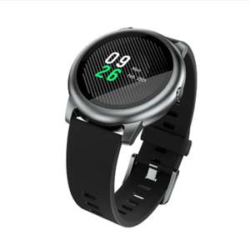 Smartwatch Xiaomi Haylou Solar LS05 za 27,44$ z wysyłką @ DHgate
