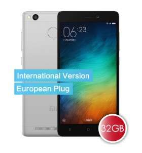 Xiaomi Redmi 3S PRO international (LTE 800)