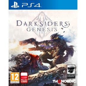 Darksiders Genesis [Playstation 4, Xbox One] za 89zł lub [PC] za 79zł @ Media Expert