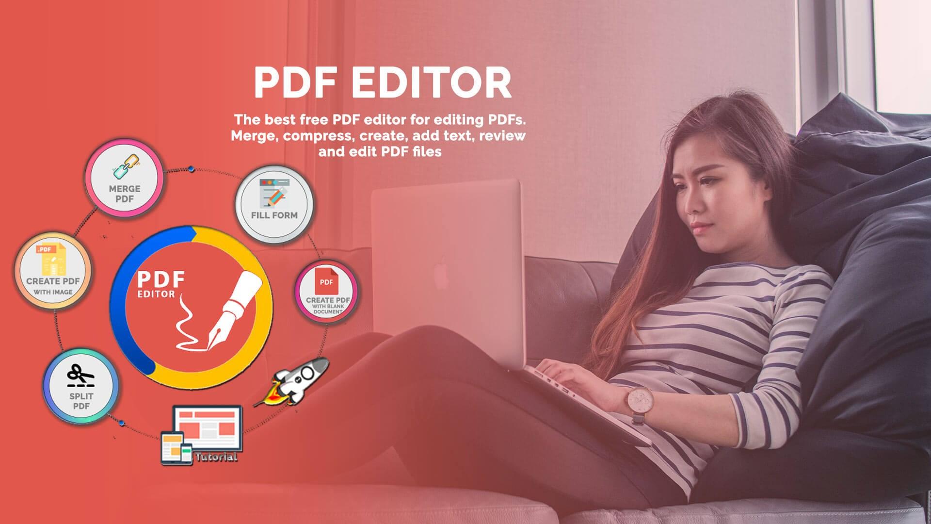 PDF Edytor za FREE od Microsoft