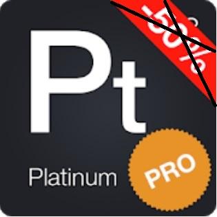 Układ Okresowy 2020 PRO - Chemia - Google Play (Android)
