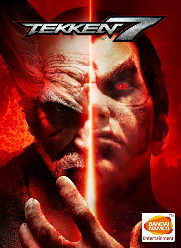 Tekken 7 PC Digital