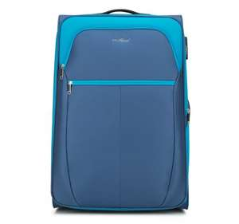 Duża walizka 108L za 152,91zł z dostawą (dwa kolory) @ Wittchen