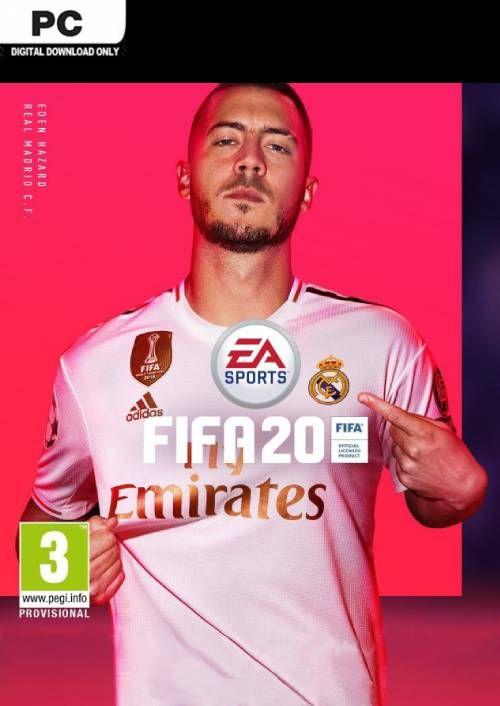 FIFA 20 PC (Origin Key) @CDKeys