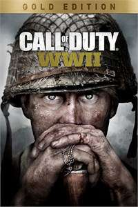 Call of Duty®: WWII - Gold Edition - XBOX ONE - VPN