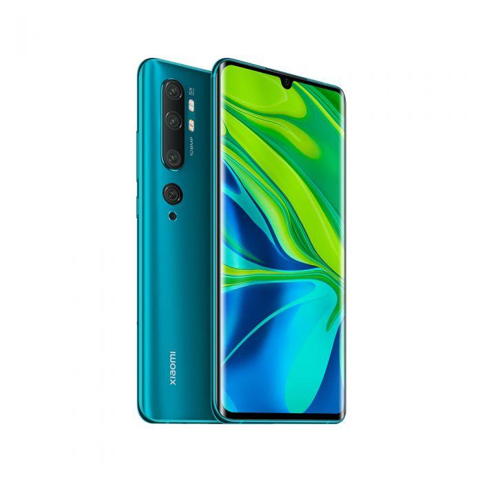 Xiaomi Mi Note 10 Pro 8/256GB Aurora Green