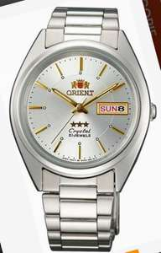 Zegarek męski Orient FAB00006W9 Automat
