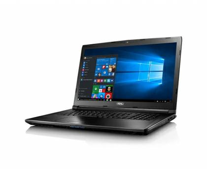 MSI GL72 i5-6300HQ/8GB/1TB/Win10X GTX950M 2GB FHD @x kom