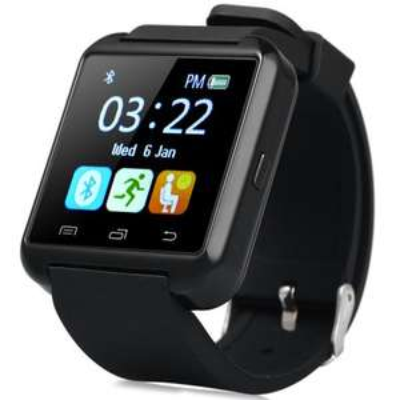 U8S Smartwatch @ gearbest.com
