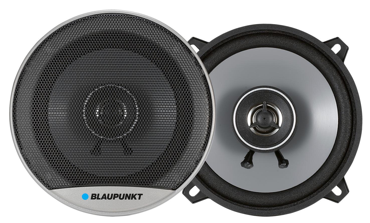 Głośniki samochodowe 13cm Blaupunkt BGX 542 MKII (BGX 5422), 280W, 2.drożne