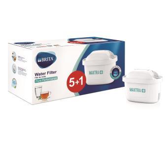 6szt filtrów do wody BRITA Maxtra+ Pure Performance, o/os 0zł