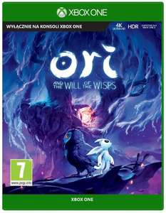 [Media Expert, Avans, Electro] Ori and the Will of the Wisps Xbox One
